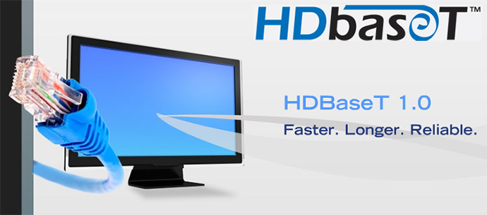 What is HDBaseT and How is it Changing the Future of Video?
